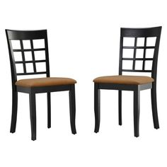 Sturdy Dining Room Chairs