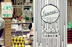 Ayer estuvimos en el Mercado Municipal de Alboraya dando a probar nuestra tapa con Licaonat. En nuestro blog te contamos cómo fue ;) ¡Feliz fin de semana!  http://www.licaonat.es/ruta-de-la-tapa-de-alboraya/