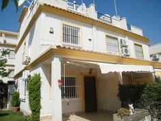 RicaMar Homes Real Estate | Semi-detached House in Algorfa