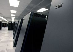 IBM Sequoia, the Fastest