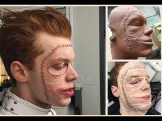Jerome Valeska - Gotham  Season 3 ❣❣❣❤❣❤❣