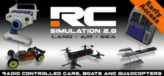 RC Simulation Free Download PC Game