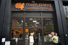 Num Pang - multiple locations