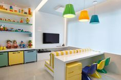 Em casa de veraneio, área de lazer com 250 m² impressiona qualquer visita
