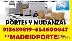 PORTES/PUNTO LIMPIO(91)36+898x19 MUDANZAS BARATAS EN CIUDAD LINEAL  VEHICULOS CON CHOFER POR HORAS: (91)36+89-819 MADRIDPORTES ..  http://madrid-city.evisos.es/portes-punto-limpio-91-36-898x19-mudanzas-baratas-en-ciudad-lineal-id-661100