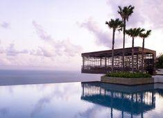 Alila Villas Eco Resort, Uluwatu, Bali   WOHA Designs, Singapore http://wohadesigns.com
