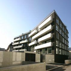 Neubau Edeneins, Zürich
