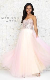 34 Best Madison James Special Occasion Formalwear images in