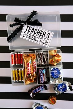 teacher stash gift