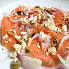 Kick off the week with power of omega three!  讓好料擊退星期一的憂鬱吧! (是說,會不會吃太好這樣。。。  #lunch, #homemade, #cooking, #lightmeal, #lunch, #igfood, #igpic, #iglike, #instapic, #instafood, #istalike, #instadaily, #food, #foodie, #foodporn, #foodstagram, #hkig, #healthy, #nom, #yummy,  #簡餐, #料理, #好吃, #相機食先, #美味しい、#手作り #夕食