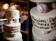 #baseball cake #cake #baseball