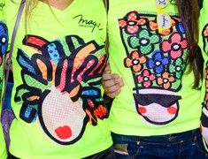 Camisetas de carnaval Carnival, Lunch Box, Hats, T Shirt, Ideas Para, Inspiration, Make Up Looks, Paint Shirts, Blouses