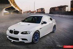 BMW M3 - VVSCV2