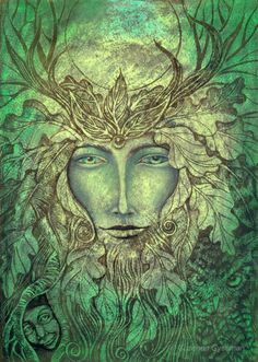 Suzanne Gyseman.  Eyes of the Forest
