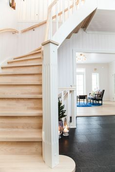Stairs, Modern, Home Decor, Stairway, Trendy Tree, Decoration Home, Room Decor, Staircases, Home Interior Design