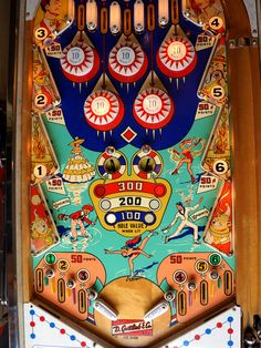 Vintage Pinball Machines for Sale Arcade Game Room, Arcade Games, Pinball Games, Pinball Wizard, Ice Show, Game Sales, Monsters Inc, Vending Machine, Vintage Games