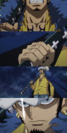 2nd One, Another One, One Piece Fanart, One Piece Anime, Hero Academia Characters, Fictional Characters, One Piece Images, Trafalgar Law, Manga