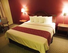 Affordable, Pet Friendly Hotel Near Charleston, West Virginia | Red Roof Inn  Hurricane, WV | Stay With Red Roof | Pinterest | Red Roof, Canobie Lake  Park ...