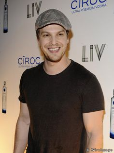 Love me some Gavin DeGraw!