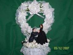 Gone with The Wind Cake topper Wedding 2017, Wedding Themes, Wedding Events, Dream Wedding, Wedding Day, Weddings, Never Getting Married, I Got Married, Wedding Cake Toppers
