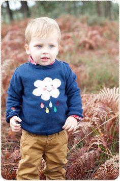 Tootsa MacGinty Fox, Bear, Jumpers, Kids T-shirt