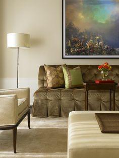 Chicago, Illinois Gold Coast Condominium