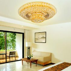 ceiling mounted led light fixtures