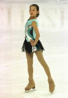 Ice Skating, Figure Skating, Skate, Elegant, Boutique, Sports, Fashion, Female Sports, Feminine
