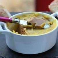 Terrine de foie gras maison au micro ondes {foie gras mi cuit} – Recette de foie gras maison                                                                                                                                                                                 Plus