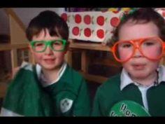 ▶ Happy St. Patrick's Day - YouTube