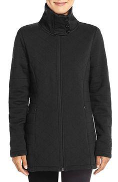 082c4a54d9ec The North Face  Caroluna  Fleece Jacket available at  Nordstrom North Face  Coat