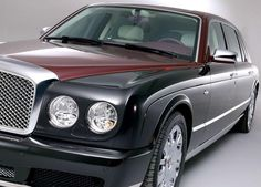 2005 Bentley Arnage Limousine http://www.thedesk.co.za/index.html