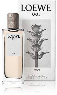 LOEWE Men's 001 Man Eau De Parfum 50ml