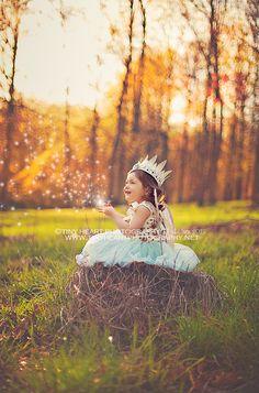 Fairytale <3 Tiny Heart Photography