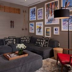 Mountain Home Decor Design, Pictures, Remodel, Decor and Ideas