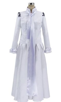 Onecos Anime K Project Hisui Nagare Uniform Cosplay Costume -- Want additional info? Click on the image.
