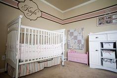 Baby's bed room