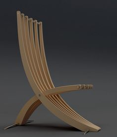Recent works - furniture by Velichko Velikov