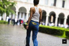 J'ai Perdu Ma Veste / Patricia Manfield – Paris  // #Fashion, #FashionBlog, #FashionBlogger, #Ootd, #OutfitOfTheDay, #StreetStyle, #Style