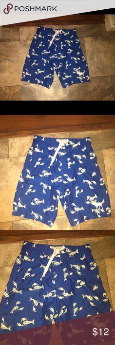 Abercrombie boys swim suit euc size medium Abercrombie boys swim suit euc size medium abercrombie kids Swim Swim Trunks