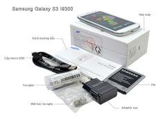 Điện thoại di động Samsung Galaxy S3 I9300 - Siêu thị điện tử online Golmart.vn – Hotline 08-3933 9333 / 04- 222 11 066