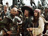 """Pirates Of The Caribbean"" - Kino-Tipp -  Auch im dritten Teil von ""Pirates Of The Caribbean"" überzeugt Johnny Depp als Pirat."