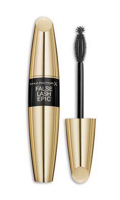 Der neue Max Factor False Lash Epic Mascara - jetzt #neubeirossmann Preis 12,99 Euro