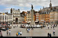 La ville la plus accueillante de France: Lille