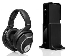 Sennheiser RS165 Wireless Headphones