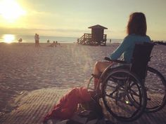 8 things people don't know about traveling with a disability