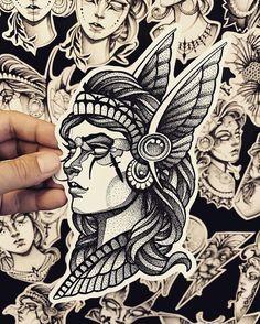 18 Tattoos Design for Women - Tattoo Designs Unique Tattoo Designs, Tattoo Designs For Women, Unique Tattoos, Tattoos For Women, Design Tattoos, Gott Tattoos, Leg Tattoos, Sleeve Tattoos, Tattoo Sketches
