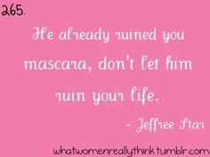 jeffree star quotes and sayings - Google Search