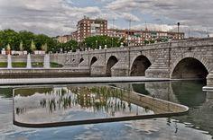 Puente de Segovia (Madrid)