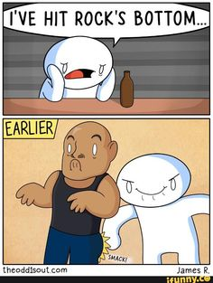 When he was in high school, James Rallison wasn't partying or winning football games like his older brother. Instead, he created the funniest comics ever! comics These 275 Funny Comics By Have The Most Unexpected Endings Funny Shit, Really Funny Memes, Stupid Funny Memes, Funny Relatable Memes, Haha Funny, Funny Cute, Top Funny, Memes Humor, Marvel Girls